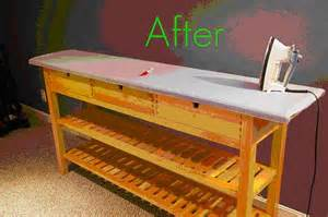 Cabinet Door Pads Anyone Who Sews Will Love This Ironing Board Ikea