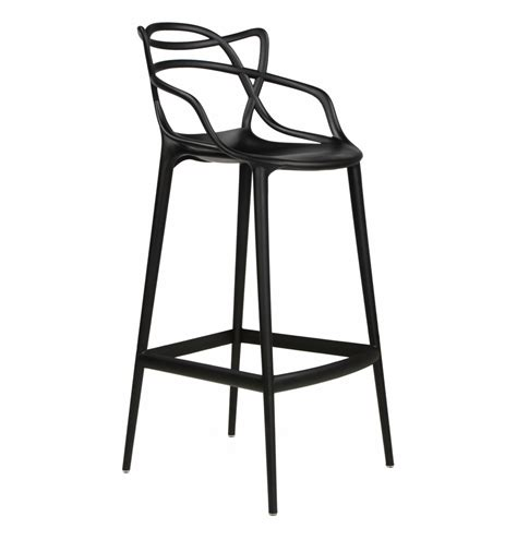 Kartell Masters Stool Replica by Replica Philippe Starck Masters Stool Hcd Furniture