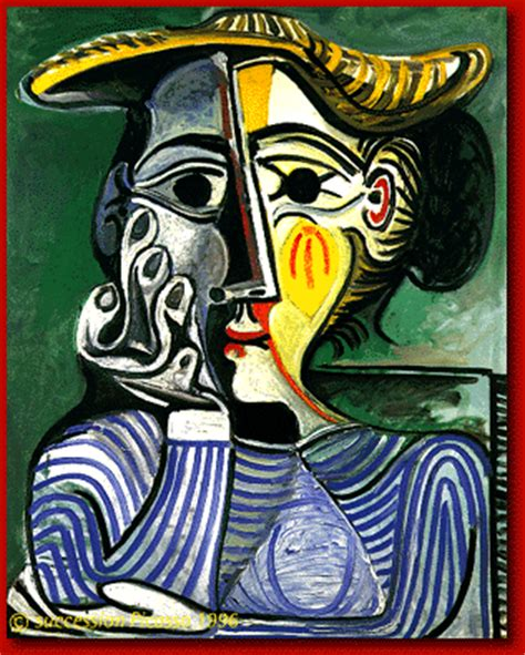 picasso paintings of jacqueline 1000 images about picasso on yellow