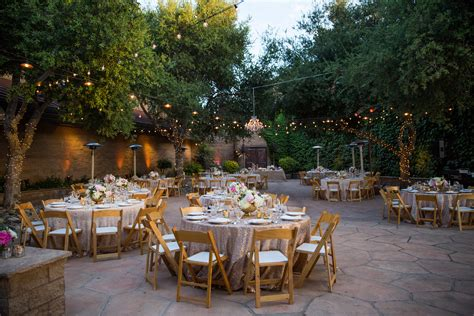 small weddings in ca small garden wedding venues southern california