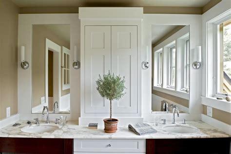 Mirror Ideas For Bathroom Vanity by Brilliant Bathroom Vanity Mirrors Decoration Luxury