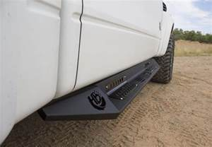 Ford Step Ford F Series Honeybadger Side Steps