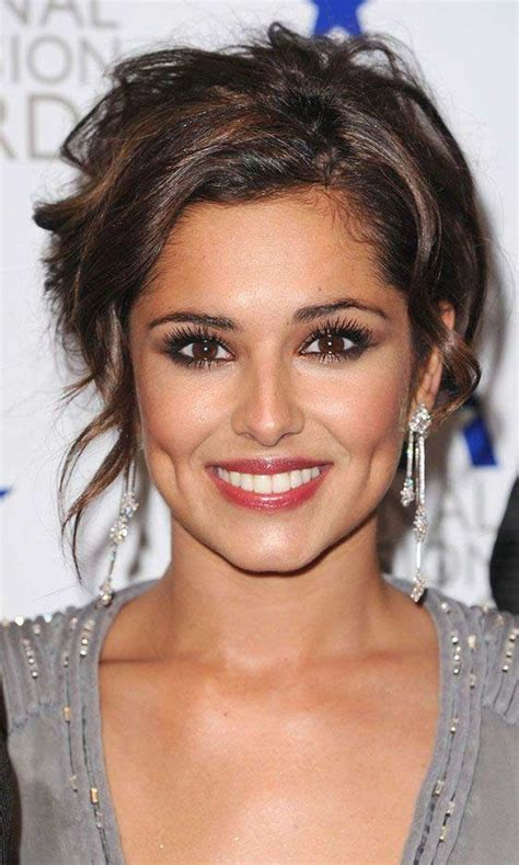 cheryl cole hair color hair colar and cut style