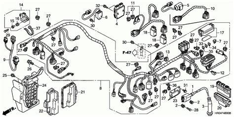 honda 450 foreman wiring diagram new wiring diagram 2018