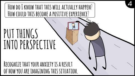 how to an anxious six steps on how to overcome anxiety iq doodle