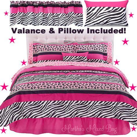 pink zebra comforter set pink and zebra bedding sets pink zebra print bedding set