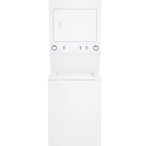 frigidaire high efficiency 3 8 cu ft top load washer and