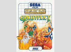 Gauntlet for SEGA Master System (1990) - MobyGames J2me Games
