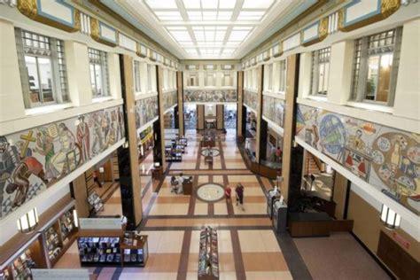 Toledo Ohio Court Records Ohio S Known Library Holds Big Treasures Amreading