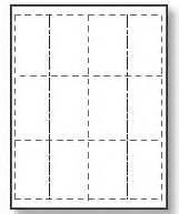 templates j cards book markers business cards door