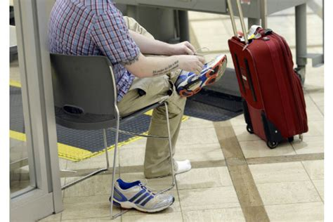 united carry on policy change shoe bomb advisory routine update or sign of a covert new