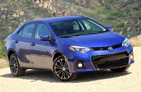 Toyota Corolla Pictures 2016 Toyota Corolla Pictures Cargurus
