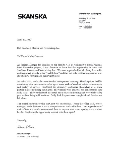 Mba Recommendation Letter From Manager by Recommendation Letter For Manager Letters Free Sle