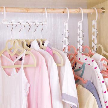 Creative Hook Organizer 6 In 3 2x non slip scarf tie necktie belt rack hanger us 6 11