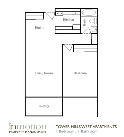 inmotion property management tower hills west apartments