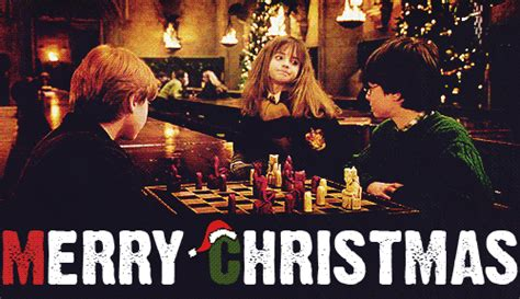 Harry Potter Christmas Meme - merry christmas