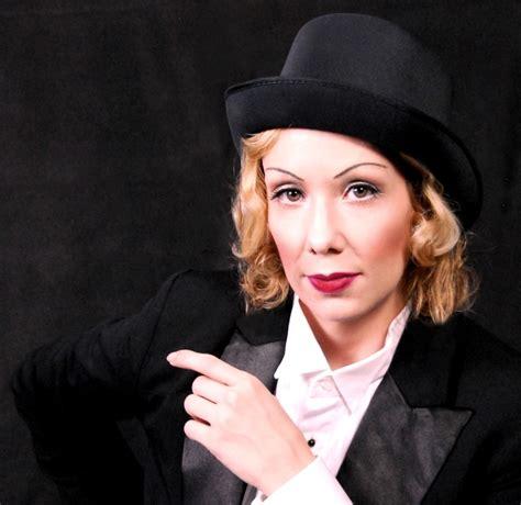 Make Up Marlene marlene dietrich 30er makeup anleitung retrochicks