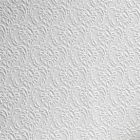 embossed paintable wallpaper anaglypta cornelian textured paintable wallpaper white ebay