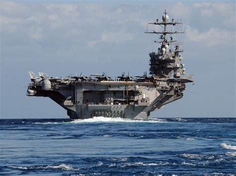 aircraft carrier news