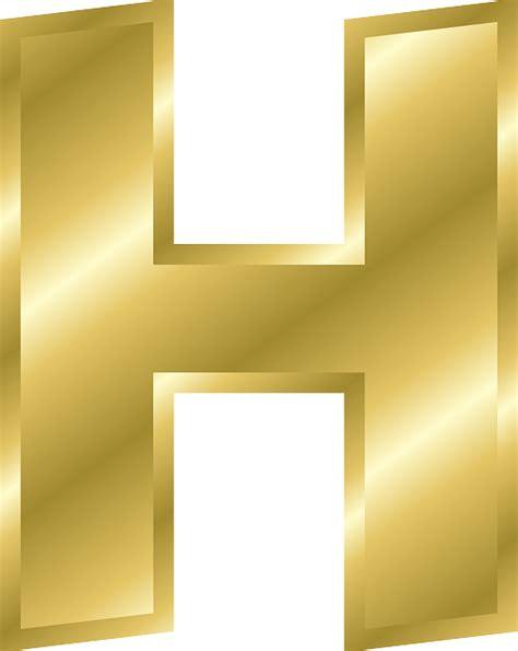 H Letter Alphabet 183 Free Image On Pixabay free vector graphic letter h capital letter alphabet