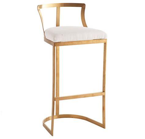 brass bar stools emerson bar stool brass bar stools and counter stools