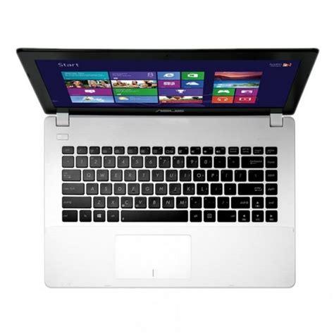 Laptop Asus X453ma Wx238d asus x453ma wx238d n3540 2gb 500gb dos white jakartanotebook