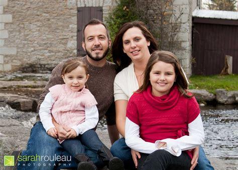 I Family the lutz family kingston wedding and family