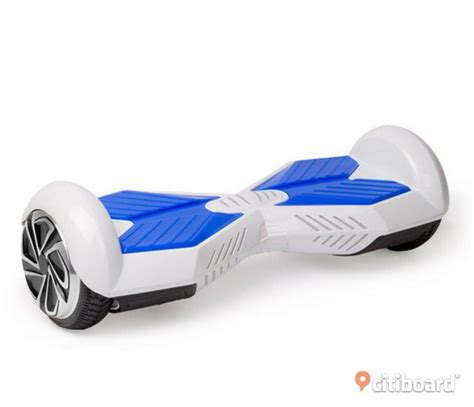 New Original Onix Hoverboard Segway 8 Two Wheel Smart Scooter White hoverboard swagway segway self balancing board stockholm citiboard