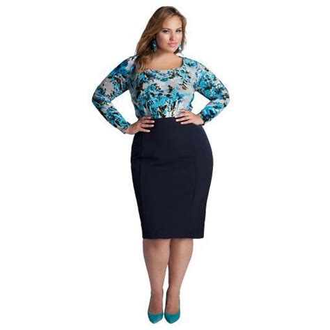 womens navy pencil skirt dress ala