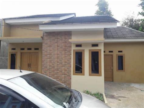 Jual Pomade Murah Bekasi rumah dijual jual rumah murah di bekasi timur