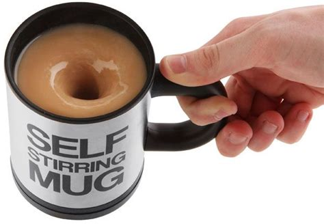 Self Stirring Mug price, review and buy in Saudi Arabia, Jeddah, Riyadh   Souq.com