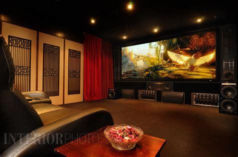 villa home theater interior design 3d house 299