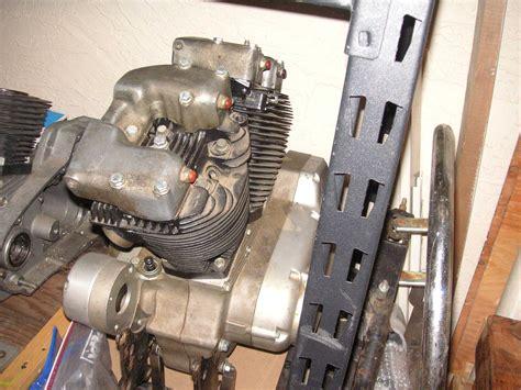 Engine Shelf by The Spare Engine Shelf Sportster Garage