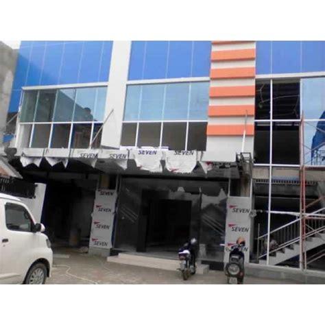 Jual Kusen Cor Beton Kaskus jual kontraktor agen pintu lipat frameless lantai