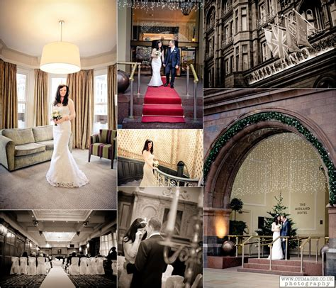 wedding venues manchester uk midland hotel manchester photography c t images