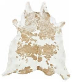 cowhide rug light and white eclectic rugs by