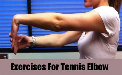 8 effective treatment for tennis how to treat