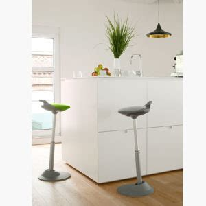 Muvman Basic Sit Stand Stool by Active Sitting Our Experience Back2