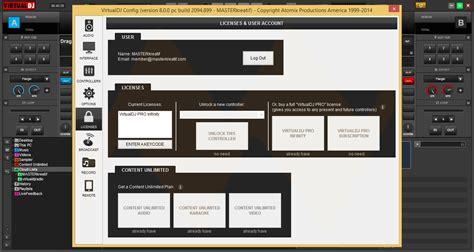 virtual dj pro full version serial number virtual dj pro serial key free coldekaperf s diary