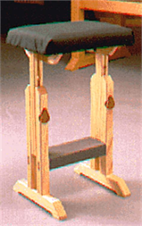 workbench stool plans  woodworking