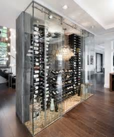 Wine Cellar Doors Glass Intoxicating Design 29 Wine Cellar And Storage Ideas For The Contemporary Home