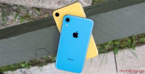 iphone xr review  iphone   average apple user