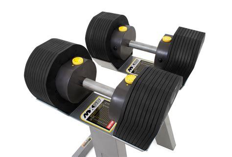 Adjustable Dumbbells mx select mx55 adjustable dumbbells for sale at helisports