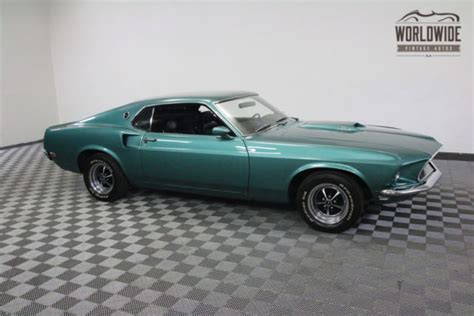 best car repair manuals 1969 ford mustang electronic toll collection 1969 green v8 manual hot rod classic ford mustang 1969 for sale