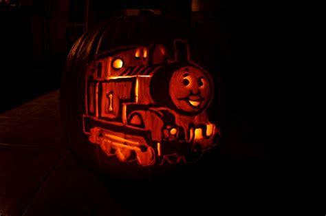 printable pumpkin stencils thomas train 25 mind blowing halloween pumpkins 171 twistedsifter