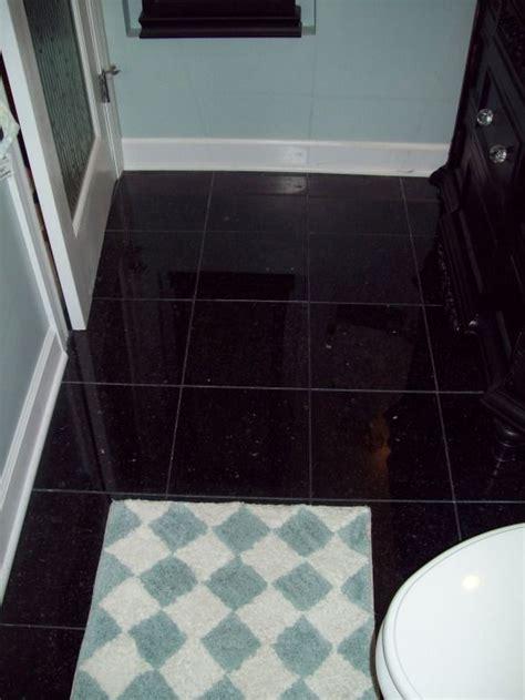 black sparkle floor tiles for bathrooms 26 black sparkle bathroom tiles ideas and pictures