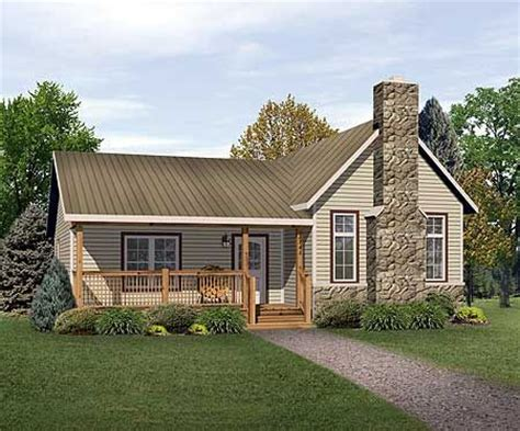 vacation cottage house plans vacation cottage or retirement plan