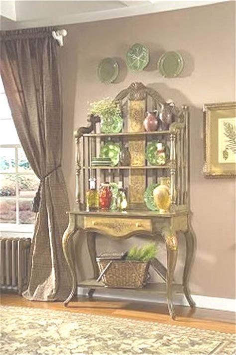 Green Bakers Rack by Green Baker S Rack