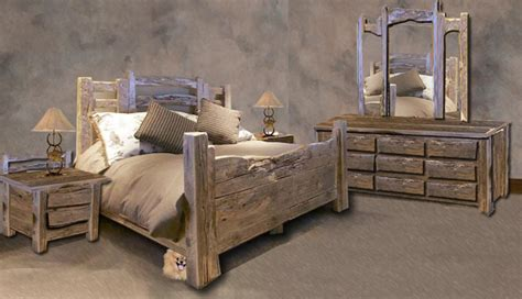 western bedroom furniture rustic western bedroom set for our ranch rustic style