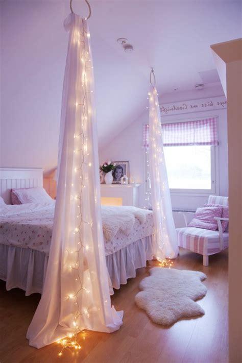 Girls Bedroom Decorating Ideas by Vorh 228 Nge F 252 R Jugendzimmer Speziell F 252 R M 228 Dchen